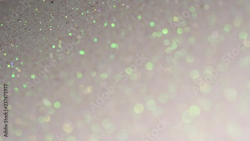 Shiny White Surface Rotates Magic Bokeh Background Stock Footage And Royalty Free Videos On Fotolia Vid 237675977