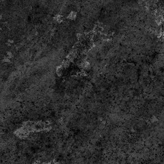 Black stone texture and background
