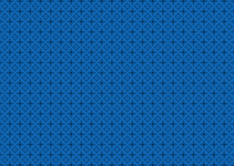 Abstract geometric shapes pattern background