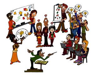 Innovation Orchestra