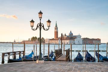 San Giorgio Maggiore in Venedig, Italien