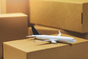 air freight transportation and logistics