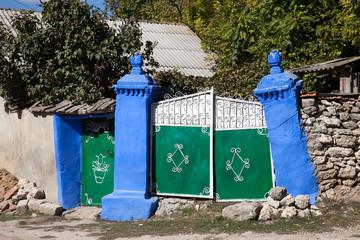 Moldova, Butuceni, Orheiul Vechi, sito archelogico e monaastero.