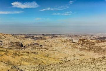 Mitten in Jordanien