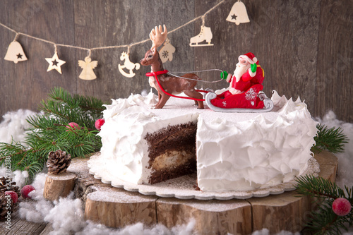 happy new year cake pics download