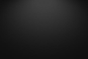 Dark horizontal background with lighting. Vector illustration.