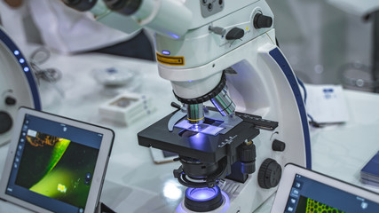 Digital Microscope Camera