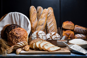 fırıncılık ekmekçilik