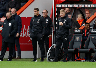 Premier League - AFC Bournemouth v Liverpool
