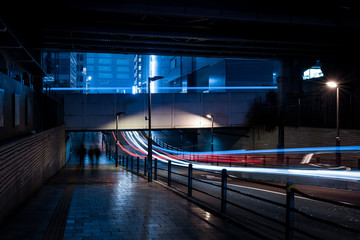 Tokyo Night Racing