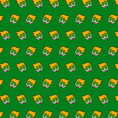 Little boy - emoji pattern 46