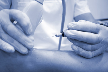 Physiotherapy medical clinic