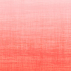 Living Coral - Color of the year 2019 Grunge Background