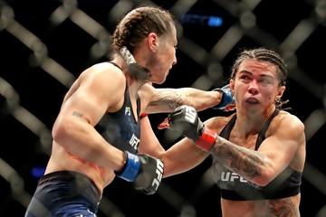 MMA: UFC 231-Gadelha vs Ansarof