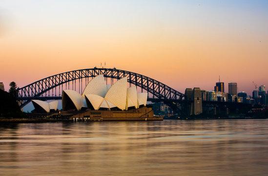 Australia, Sydney, Brisbane, Gold Coast