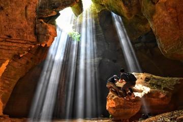 Cave Arosbaya