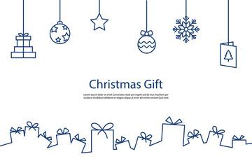 christmas gift box background, birthday gift icons, valentine gift icons