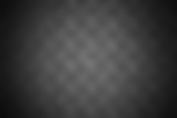 minimalistic blurred black and white background with vignette