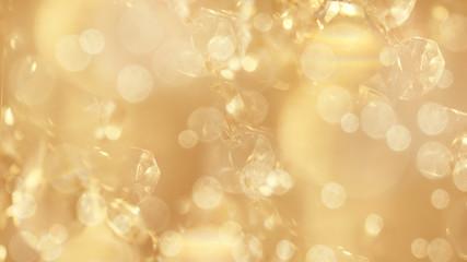 光,イルミネーション,キラキラ輝くバックグラウンド