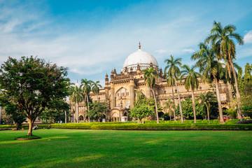Chhatrapati Shivaji Maharaj Vastu Sangrahalaya (Prince of Wales Museum) in Mumbai, India