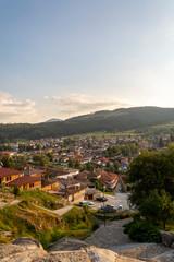 koprivshtitsa village