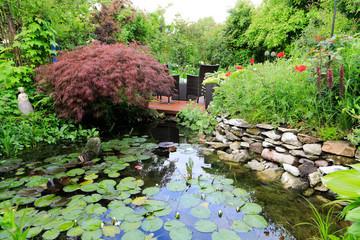 Mein naturnaher Garten