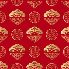 Japanese pattern601