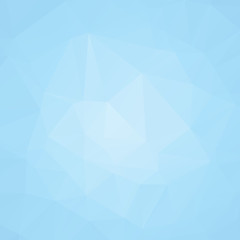 Lowpoly Trendy abstract Background