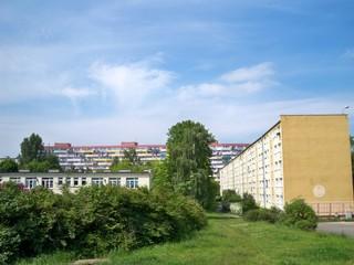 Gdańsk  - Przymorze