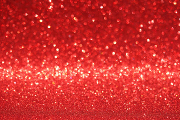 red glitter texture christmas background Fotoväggar