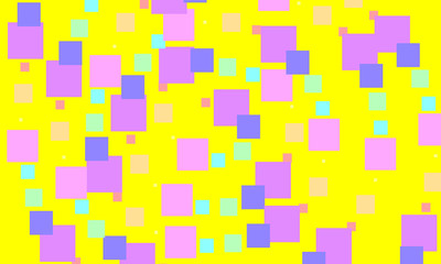 graphic  illustrations  of square  pattern background