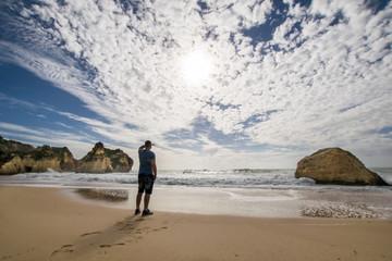stressless at Algarve