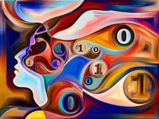 Energy of Inner Colors