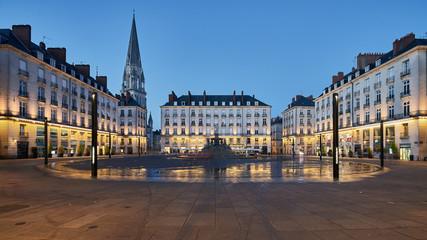 Nantes Fotomurales