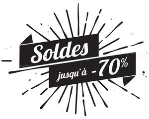 SOLDES JUSQU'À -70
