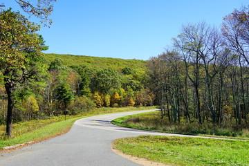Shenandoah National Parklandscape
