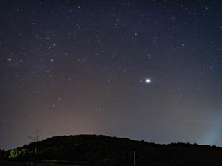 Stars in Viterbo