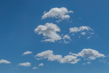 Clouds - 10