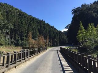 Taiwan landscape photo
