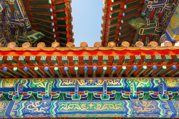 Chinese traditional ornaments, Beijing