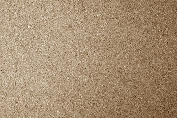 Natural cork texture in brown color.
