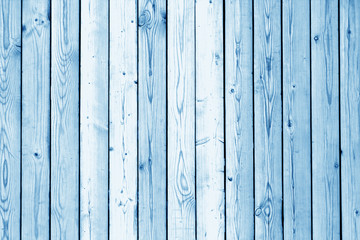 Wooden wall texture in navy blue tone.