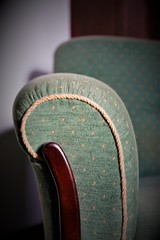 An Image of a chair