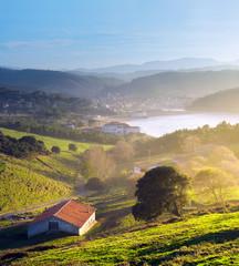 Gorliz and Plentzia villages