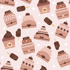 Sweet pattern2
