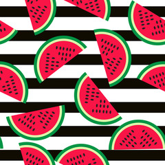 Watermelon pattern7