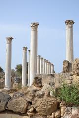 Ruins in Cyprus
