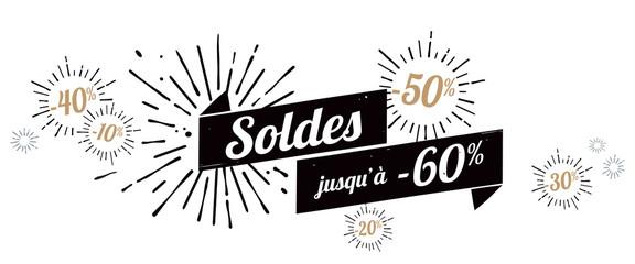 SOLDES VINTAGE JUSQU'À -60