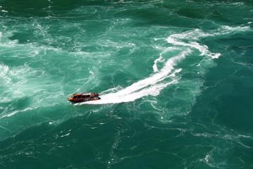 river adventure speed boat