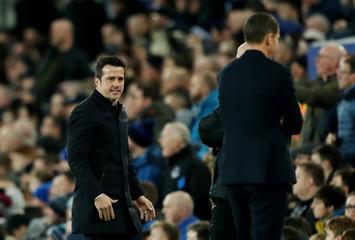 Premier League - Everton v Watford